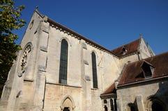 Saint Jean aux Bois in Picardie Stock Photos