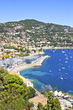 Saint Jean Cap Ferrat Royalty Free Stock Images