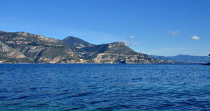Saint Jean Cap Ferrat, France Stock Photo