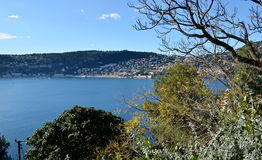 Saint Jean Cap Ferrat, France Royalty Free Stock Photos