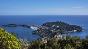 Saint Jean Cap-Ferrat Royalty Free Stock Images