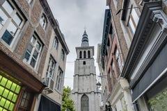 Saint Jean church lin Namur Belgium Royalty Free Stock Photo