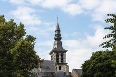Saint Jean church lin Namur Belgium Stock Photo