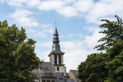 Saint Jean church lin Namur Belgium Stock Image