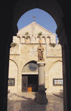 Saint Jerom, Bethlehem, Palestina, Israel Fotografia de Stock