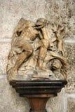 Saint Jerome Royalty Free Stock Image