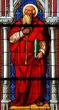Saint Jerome Images libres de droits