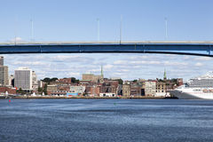 Saint John Royalty Free Stock Photos