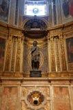 Saint John The Baptist Imagens de Stock