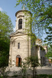 Saint John the Baptist church in Kerch Stock Image