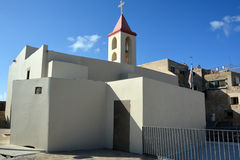 Saint John Baptist Church Royalty Free Stock Photo