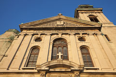 Saint John Cantius Church Stock Photos