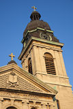 Saint John Cantius Church Royalty Free Stock Image