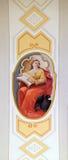 Saint John l'évangéliste Image stock