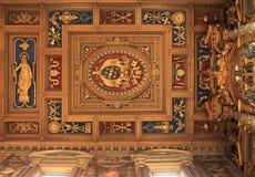 Saint John Lateran Royalty Free Stock Photo