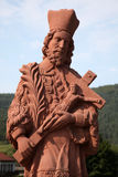 Saint John of Nepomuk Stock Photos