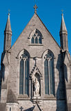 Saint John's Cathedral Royalty Free Stock Image