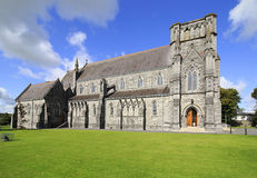 Saint John's Cathedral in Kilkenny Royalty Free Stock Photos
