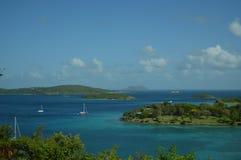Saint John Virgin Islands fotografia de stock royalty free