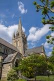 Saint Johns Notting Hill Church in London. A view of the beautiful St Johns Church, Notting Hill in London, UK Stock Photos