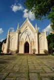 0031-Saint Joseph alumnat w Saigon Obraz Stock
