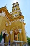 Saint Joseph Catholic Church, Ayutthaya Thaïlande photos libres de droits