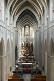 Saint-Joseph church, Tilburg, The Netherlands Stock Image