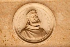 Saint Joseph of Cupertino Stock Photography