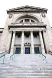 Saint Joseph du Mont Royal Oratory Stock Image