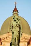 Saint Joseph Oratory, Montreal, Canada Royalty Free Stock Image