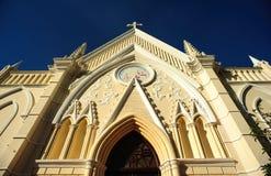 0033-Saint Joseph Priesterseminar in Saigon Lizenzfreie Stockbilder