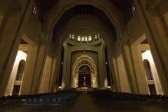 Saint Joseph's Oratory 2 Stock Photo