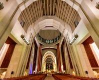 Saint Joseph's Oratory stock photos