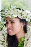 Saint Josephs Cathedral in Rarotonga Cook Islands stock photo