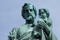 Saint Josephs Rhetorik des Bergs königlich, Kanada Lizenzfreie Stockfotos