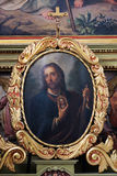 Saint Jude Thaddeus royalty free stock photography