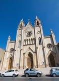 Saint Julians church Royalty Free Stock Photos