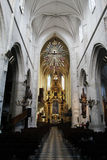 Saint katherine Royalty Free Stock Images