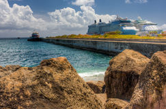 Saint Kitts Royalty Free Stock Images