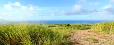 Saint Kitts Landscape Stock Photos