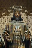 Saint Ladislaus Stock Images