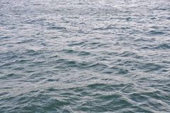 Water Background of  Saint Lawrence River Stock Photography