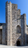 Saint Lazare Basilica Carcassonne France Royalty Free Stock Photo