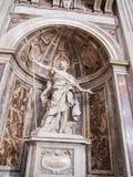 Saint Longinus Stock Photo