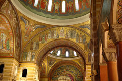 Saint Louis Cathedral  Royalty Free Stock Photos