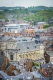 Saint Loupe church in Namur, Belgium Stock Photos