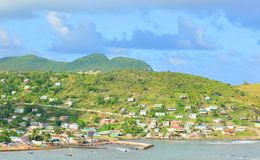 Saint Lucia Stock Images
