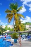 Saint Lucia stock photos