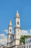 Saint Ludwig church in Munich, Germany Stock Photo