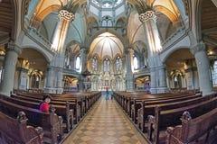 Saint Luke church in Munich Royalty Free Stock Photography